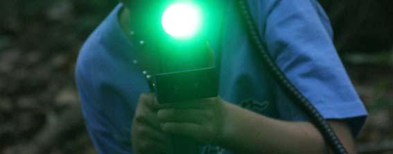Laser ball - Sherwood Parc 4