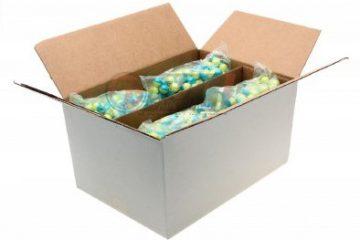 Mon carton de bille, une boîte de rangement efficace