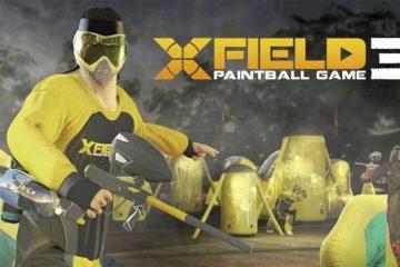 Xfield Paintball, LE jeu vidéo toulousain incontournable