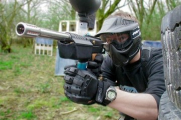 Paintball s