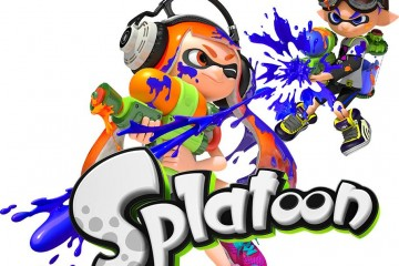 Le jeu Splatoon, enfin disponible !