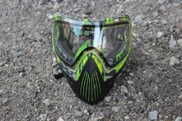 Comment éviter la buée dans le masque paintball ?