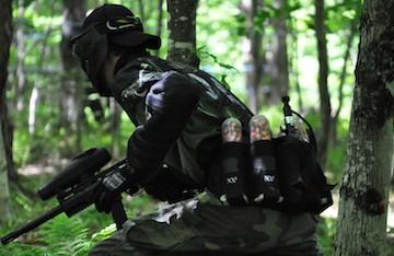 Découvrez le paintball en mode « Tactical Milsim » !