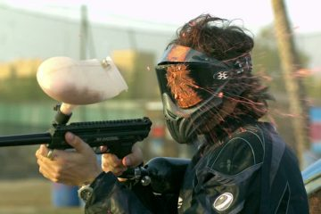 Comment bien viser au paintball ?